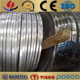 301 laminato a freddo la striscia dura completa dell'acciaio inossidabile per i coperchi di rotella automobilistici