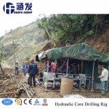 Diamantbohrkrone-Kernbohrer stellt geeignetes für Hardrock ein (hfp200)