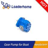 Pompe hydraulique à engrenages pour le bateau pour le dragage d'Embarcations Cby2025 Bateau Bateau de pièce de rechange