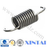 Chine Fabrication en gros Deux Snap Hook Extension Spring