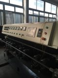 직업적인 비스듬한 가장자리 미러 유리 기계장치