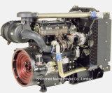 générateur diesel silencieux de taux de 50kVA 40kw d'engine BRITANNIQUE en attente de Pekins