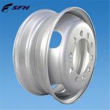 عجلة حافّة وفولاذ بدون أنبوبة شاحنة عجلة ([17.5إكس6.0])