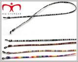 Het kleurrijke Koord van Eyewear van de Vezel (EG-4)