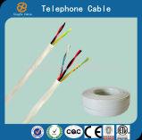 Câble de télécommunication extérieur à 4 fils de téléphone extérieur