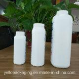 Plastikschüttel-apparatflasche für Talkum-Puder