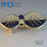 Modo Leave Style Belt Buckles con Bow Shapes per Women e Girls