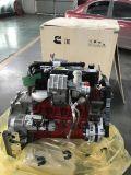 Cummins Qsf3.8はトラックのためのエンジンを完了する