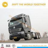 Camion del trattore del motore primo di Sinotruk HOWO 4X2