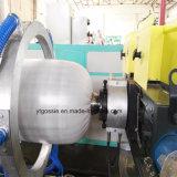 EPE Schaumgummi-Blatt, das Extruder-Maschinen-Strangpresßling-Zeile bildet