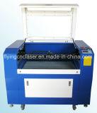 90*60cmレーザーの切断及び彫版機械二酸化炭素60W-150W