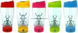 la bottiglia elettrica BPA dell'agitatore della proteina 450ml libera con il miscelatore di potere