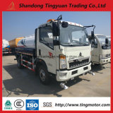 camion del serbatoio di acqua di 4*2 10m3 con l'alta qualità