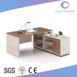 Современный офисный компьютер таблица меламина мебель письменный стол (CAS-MD1847)