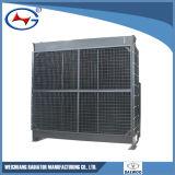 Yfd30A-P-8 de la Chine fait générateur de base de cuivre du radiateur radiateur Radiateur pour générateur