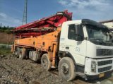 Putzmeister 42m (PM) Uesd camión bomba de concreto