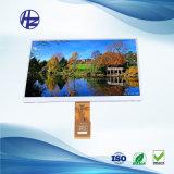 10.1 TFT LCD met het Facultatieve Scherm van de Aanraking voor de Navigatie van de Auto, Ka-TFT101bt001