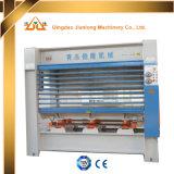 木製の働く機械100トンの合板の油圧熱い出版物の