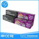 Film plastique PVC de bonne qualité pour les emballages alimentaires