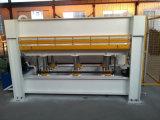 木製の熱い出版物機械家具の薄板になる機械