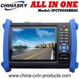 """7 """" Cvi, Tvi, Ahd 의 Sdi CCTV 검사자 모니터 (IPCT8600HDAS)"""
