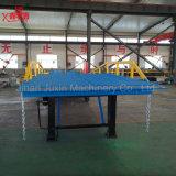 Bewegliche hydraulische Eingabe-Dock-Rampe für LKW-Behälter-Lager
