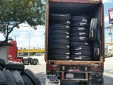 Superhawk 11r24.5 11r22.5 Llantas Tire