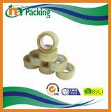 BOPP Sellotape un emballage transparent de la bande avec une haute qualité