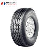 Gutes Zugkraft-Zeitlimit des LKW-Reifen-Tr657 hergestellt in China