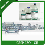Lösungs-Produktionszweig der Glasflaschen-IV