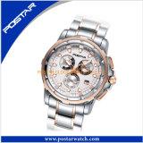 熱い販売エネルギー方法ブランド機械スイス様式の腕時計