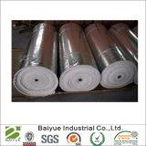 La chaleur faite face Insualtion de conduit de la CAHT de papier d'aluminium manie la batte /Padding
