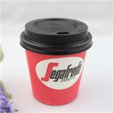 قهوة مستهلكة حارّ [ببر كب]