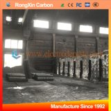 Fornitore dell'elettrodo di grafite 350mm 400mm 450mm 500mm per i forni ad arco