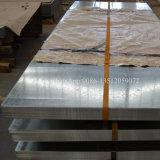 Dx51d Gi laminés à froid de tôle en acier galvanisé