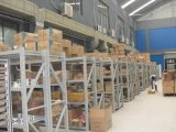 Medium Duty Steel Metal Display Warehouse Racking System /Shelf