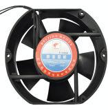220V AC Motor del ventilador axial de 120x120mm Ventilador de la máquina de soldadura