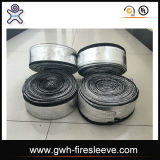 アルミホイルの塗られたガラス繊維の熱はタイプ袖を反映する