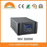 (NB-9630) 96V3000W純粋な正弦波インバーター