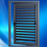 High-Grade Venta caliente Nuevo estilo de la ventana de persiana de aluminio