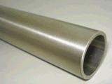 Chromed двойной действующий гидровлический цилиндр с круглой трубой