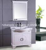 純木の浴室用キャビネットの純木の浴室の虚栄心(KD-428)