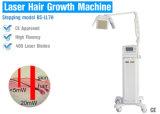 Trattamento femminile maschio dei capelli del laser del diodo a basso livello