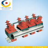 12kV tipo seco cubierta trifásico (de fase a fase, bipolar) Transformador de tensión / Vt / PT Fuente de alimentación conmutada