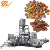 Nestle Mel Cheerios máquina de snacks de cereais