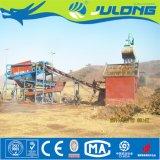 Julong Drague D'or de Machines D'extraction de L'or sur le Cordon