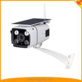 2.0MP Soalrの屋外の誘導IP66は機密保護CCTVのカメラを防水する