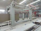 Usine de cendres volantes et de sable AAC, machine de bloc d'AAC, le meilleur bloc de vente de découpage d'AAC dans la machine de construction