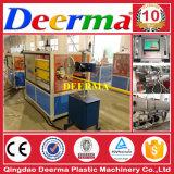 Máquinas del tubo de los PP/del PE/máquina de la protuberancia para el tubo del HDPE