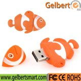 Meilleur Prix Cartoon Clownfish lecteur Flash USB 2.0